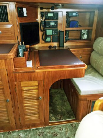 2003 Cabo Rico For Sale Sell