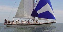 2003 Cabo Rico 56