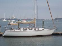 1992 Sabre 34 MK II