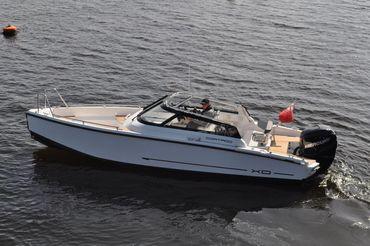 2015 Xo Boats 250