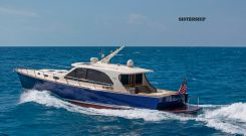 2022 Palm Beach Motor Yachts PB55