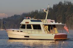 2013 Grand Banks 43 Heritage EU