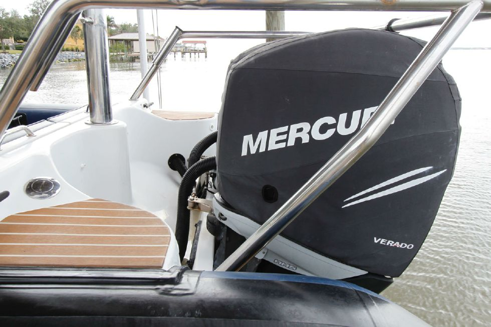 2009 Protector Targa 28 28 Boats for Sale - Edwards Yacht Sales