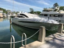 2008 Sea Ray Savannah Yacht