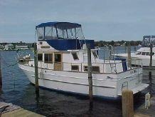 1994 Marine Trader 38 Double Cabin