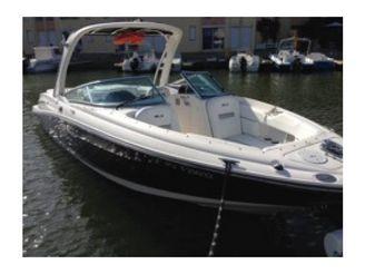 2007 Sea Ray Sea Ray 250 SLX