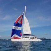 2003 Floeth Yachts Sailing Catamaran