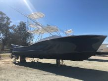 2019 Custom Carolina OBX Boatworks WalkAround