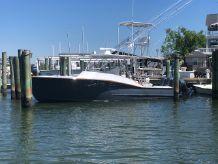 2019 Custom Carolina OBX Boatworks WalkAround