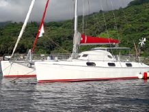2001 Outremer 45