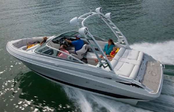 2018 Crownline 235 SS