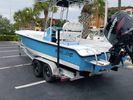 Action Craft 21' Coastal Bayimage