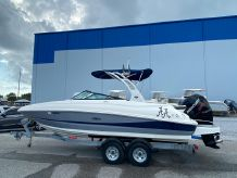 2016 Sea Ray 240 SD-OB