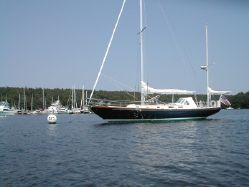 photo of  40' Block Island 40