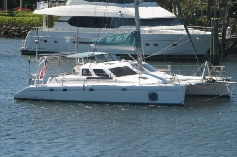 1998 Voyage 430 Owner's Version - Photo 1