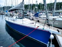 2007 Robert Perry Custom Boomer day sailor