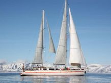 1979 Ccyd 75' Polar Ketch