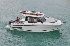 2021 Jeanneau Merry Fisher 795 Series 2