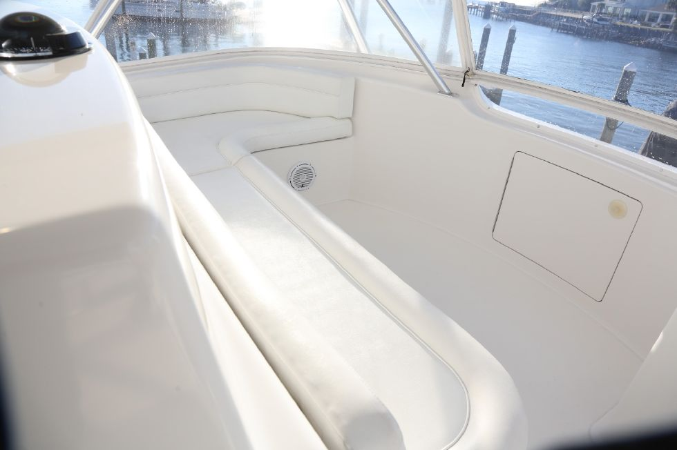 2010 Viking 57 Convertible with SeaKeeper