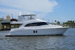 2009 Hatteras 60 Motor Yacht