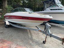 2004 Sea Ray 185 Sport