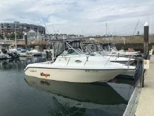 2005 Sailfish 234 WAC