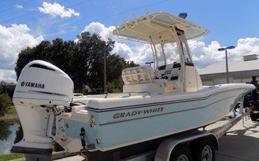 2021 Grady-White 251 Coastal Explorer
