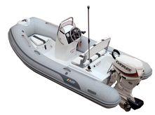 2021 Ab Inflatables AB Oceanus 11 VST