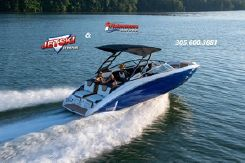 2021 Yamaha Boats 252SD