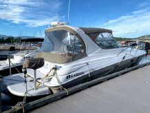 2006 Larson 370 CABRIO