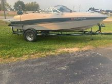 2004 Four Winns 180 Freedom F/S