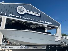 2021 Invincible 40 Catamaran
