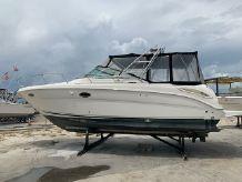 2006 Sea Ray 290 Amberjack
