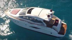 2014 Queens Yachts 50HT