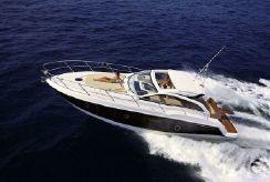 2010 Sessa Marine C38