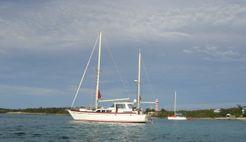 1986 Gulfstar Sailcruiser