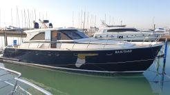 2009 Cantieri Estensi 540 Goldstar S