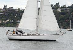 1983 Robert Perry 41 sloop