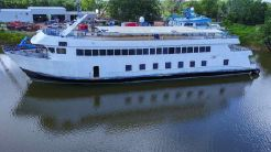 1999 Duckworth Passenger Vessel
