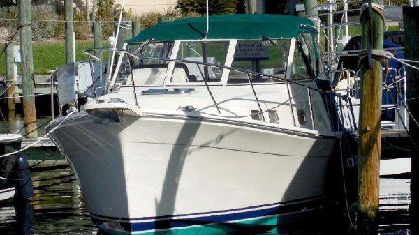 Mainship Pilot 30-II