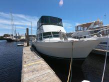 2001 Mainship 430 Trawler
