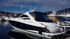 2003 Sunseeker Portofino 53