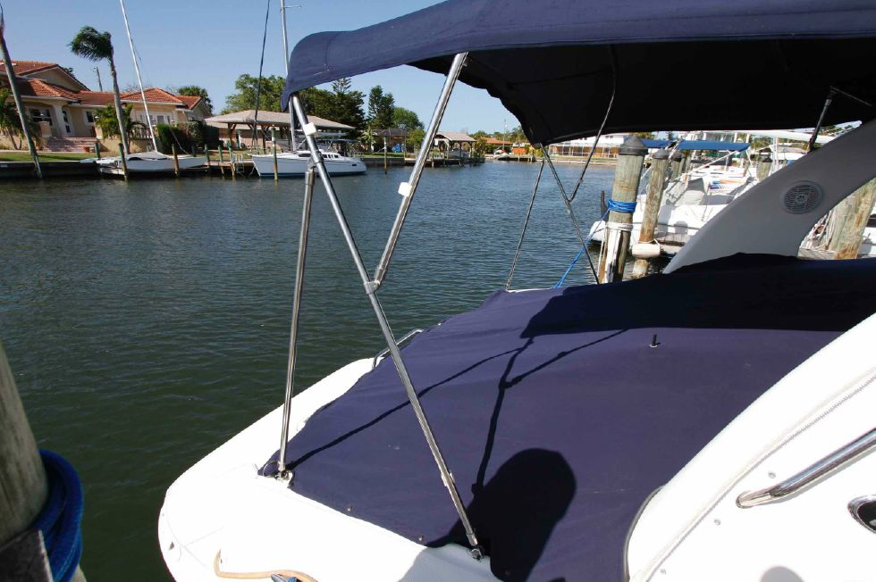 Sea Ray 300 Sundancer Cover