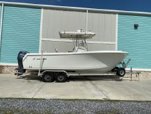 2005 Sailfish 2660