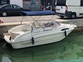 2006 Rio 600 Cruiser