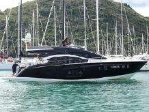 2009 Sessa Marine 54 FLY
