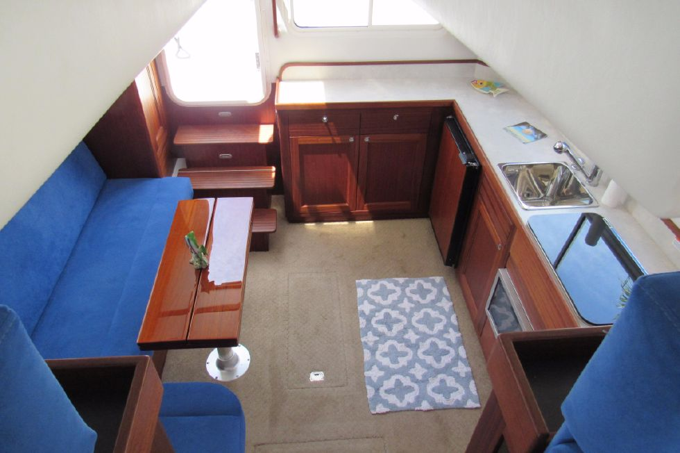 Salon from Helm