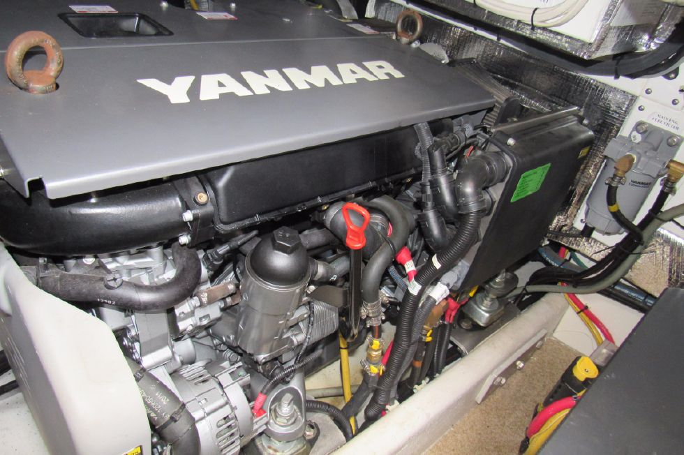 Yanmar Power
