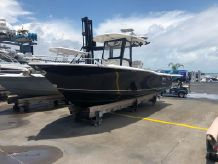 2019 Sea Hunt Gamefish 25