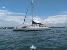 1999 Fountaine Pajot taiti 75